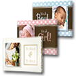 Premium Dimensional Wall Art: Mini Single Feature - Show it off! Create your very own piece of Premium Dimensional Wall Art with the Mini Single Feature. Combining professional photo paper and wooden block construction, your photo will be the highlight of the room. The Mini Single Feature is produced on .25' gallery block wood and measures 15' x 10' with your favorite picture featured on a 5.5' x 7' floating block positioned to the right or left. Comes ready to hang and can be wiped clean with a damp cloth.
